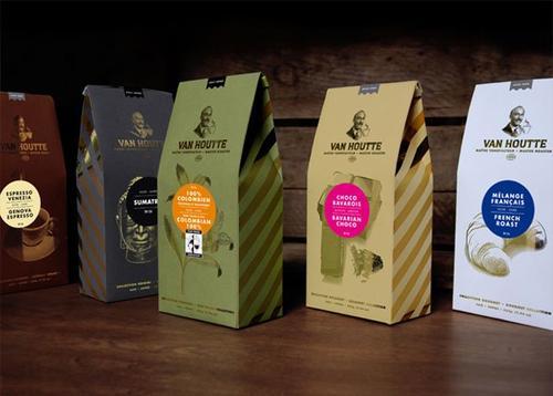 茶叶包装要怎么设计?