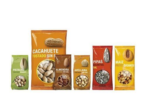 设计食品包装通常要用到哪些形式?